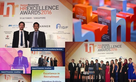 Hr Excellence Awards 2016