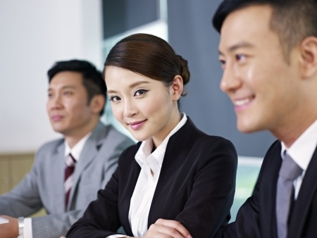 Rgf Recruitment Services Japan